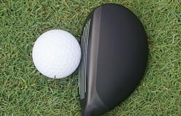 Hybrid 6 Golf Club