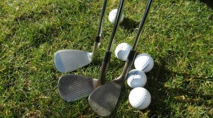 hybrid golf club sets